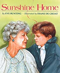 Twin Cities Grandparents - Sunshine Home