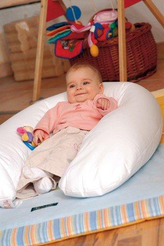 SISSEL Pillow groß (ohne Kissenhülle)