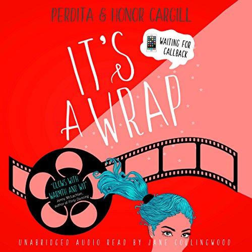 It's a Wrap audiobook cover art
