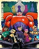 YYTTLL Jigsaw Super Anime Movie Rompecabezas De Madera, Adultos Ni?o Kid Puzzle Toy 1000 Piezas, High School Student Relax Mood Jigsaws Juguetes 75X50Cm