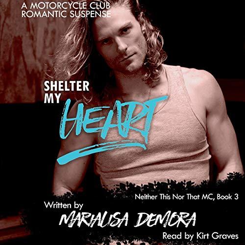 Couverture de Shelter My Heart