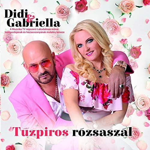 Didi L'amour, Gabriella