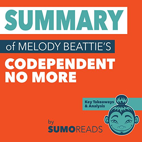 Summary of Melody Beattie's Codependent No More cover art