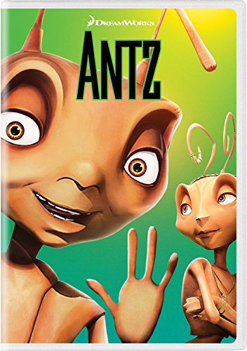 Antz [Edizione: Stati Uniti] [Italia] [DVD]
