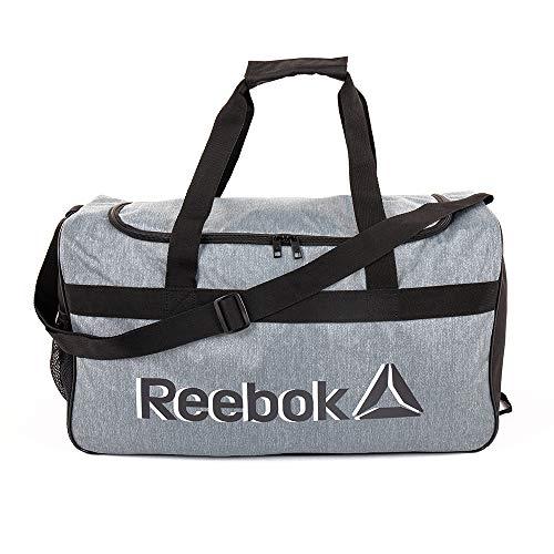 Sports Duffel, Reebok WARRIOR II Medium Duffel Bag