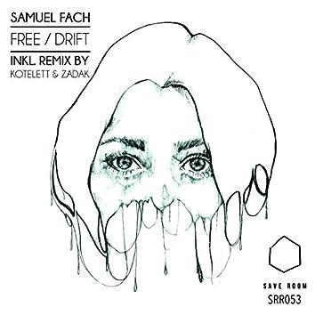 Free/Drift (Inkl. Remix by Kotelett & Zadak)