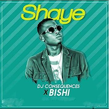 Shaye