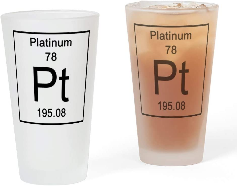 We OFFer at cheap prices CafePress Minneapolis Mall 78. Platinum Pint 16 oz. Glass Drinking