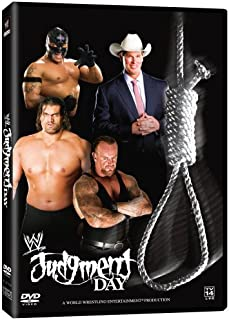 WWE : Judgment Day - 2006