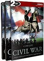 Complete Civil War [DVD] [Import]