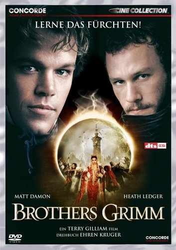 Brothers Grimm [Special Edition] [2 DVDs]