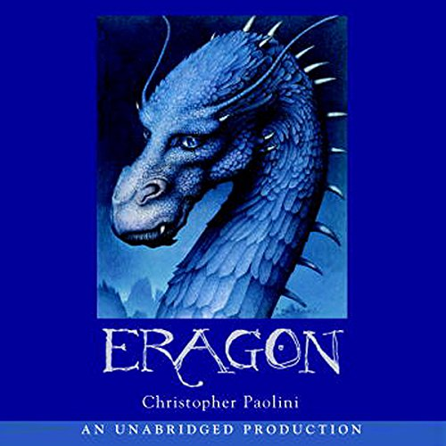 Couverture de Eragon