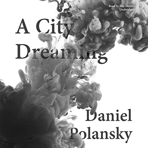 A City Dreaming audiobook cover art