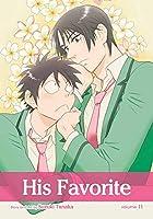 His Favorite, Vol. 11 (11)