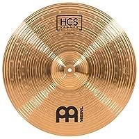 "MEINL Cymbals マイネル HCS Bronze Series クラッシュライドシンバル 18"" Crash Ride HCSB18CR 【国内正規品】"