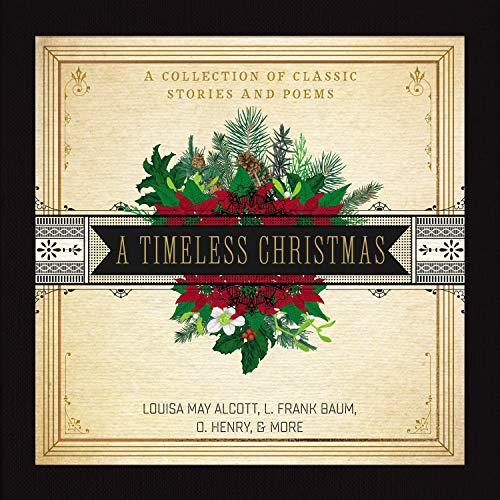 A Timeless Christmas cover art