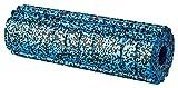 BODYMATE Foam Roller Active Grado di durezza Medio Duro Lunghezza 45 cm Diametro 15 cm con E-Book...