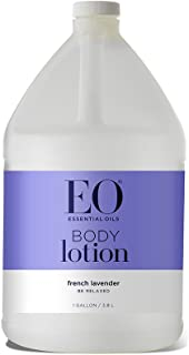 EO Body Lotion: French Lavender, 128 Ounce