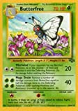 Butterfree - Jungle - 33 [Toy]