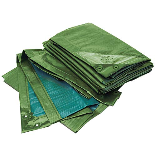 Bio Green RX250-2X3-GB Rainexo Bâche de Protection