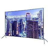 Televisor LCD curvo de ultra alta definición 4K HDR de 32/42/50/55/60 pulgadas, Televisor LCD ultradelgado a prueba de explosiones TV de red LED inteligente,Compatible con WiFi,HDMI, USB,