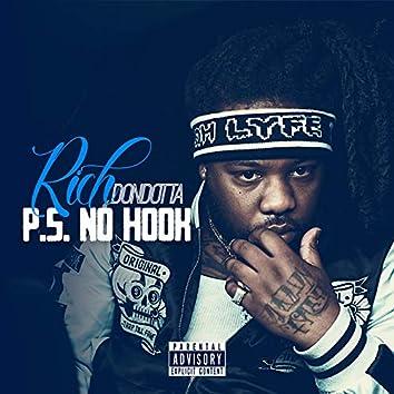 P.S. No Hook