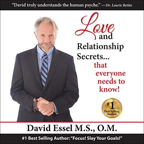 Love and Relationship Secrets…that Everyone Needs to Know  By  cover art