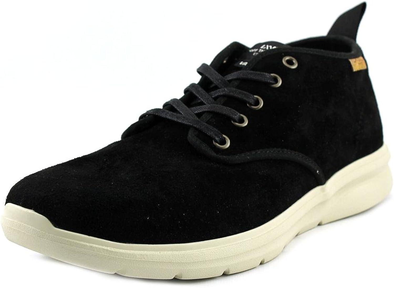 Vans M Iso 2 Mid, Men's Low-Top Sneakers