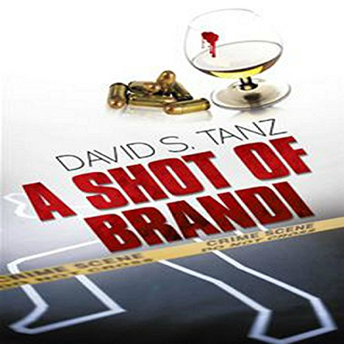 A Shot of Brandi cover art