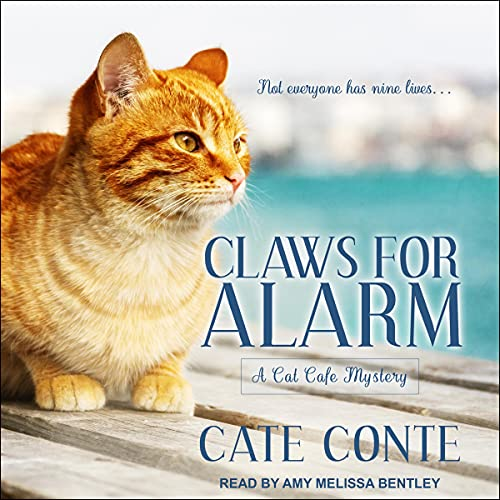 Claws for Alarm cover art