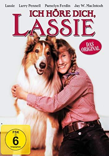 Ich höre dich Lassie