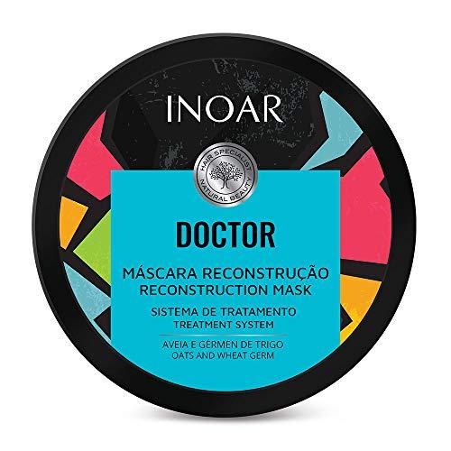 Inoar Mascara Doctor Reconstrucao 250 Gr, Inoar