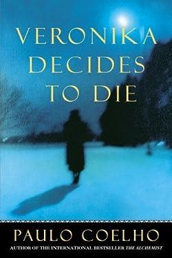 Veronika Decides to Die by Paulo Coelho (31-Jul-2005) Mass Market Paperback
