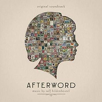 Afterword (Original Soundtrack)