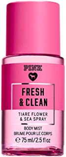 Victoria's Secret PINK Mini Body Mist Fresh & Clean