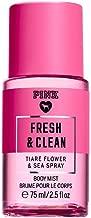 Victoria's Secret PINK Mini Body Mist Fresh & Clean 75ml