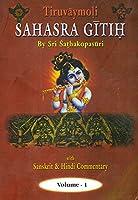 Tiruvaymoli Sahasra Gitih by Sri Sathakopasuri