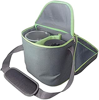 magic bullet to go travel bag