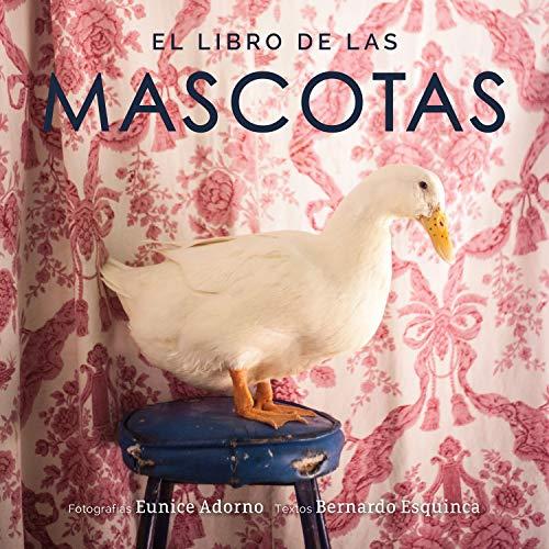 El libro de las mascotas: Un tejido barrial de afectos en Santa María La Ribera (Arte y Fotografía)