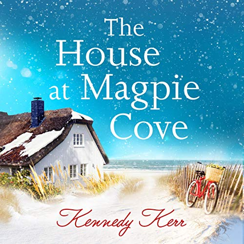 The House at Magpie Cove cover art