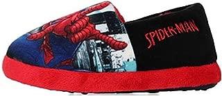 Spiderman Boys Griggs Low Top Slippers