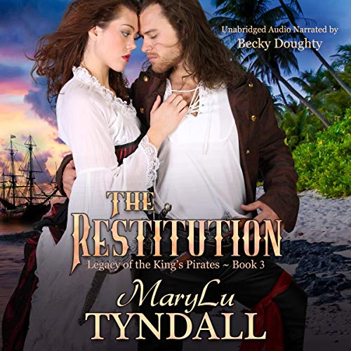 The Restitution cover art