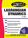 Schaum's Outline of Lagrangian Dynamics: With a...