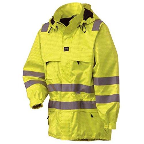 Helly Hansen Unisex-Adult Clothing, Hv Yellow, XXL - Chest 49