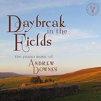 Daybreak in the Fields