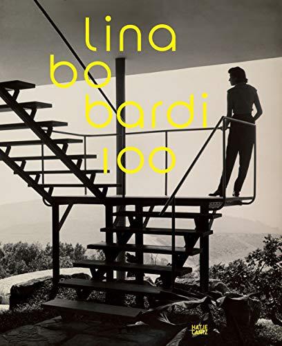 Lina Bo Bardi: 100: Brazil's Alternative Path to Modernism