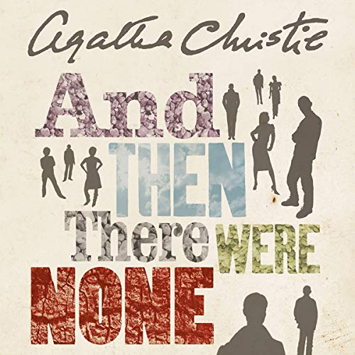 and then there were none audiobook free