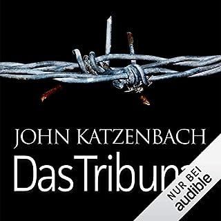 Das Tribunal                   Autor:                                                                                                                                 John Katzenbach                               Sprecher:                                                                                                                                 Uve Teschner                      Spieldauer: 20 Std. und 21 Min.     2.925 Bewertungen     Gesamt 4,6