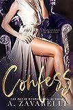 Confess (Sin City Salvation Book 1) (English Edition)...