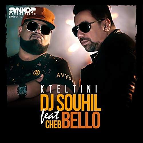 Dj Souhil feat. Cheb Bello